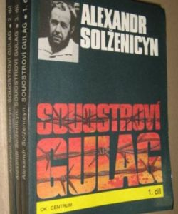 Souostroví Gulag I-III